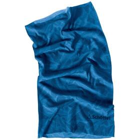 Schöffel West Highland Sjaal, indigo bunting